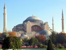 Santa Sofía, el símbolo de Estambul