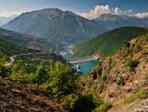 7 Parques Nacionales de Albania