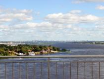 Paraguay presentó novedades en la Feria de Turismo de Argentina