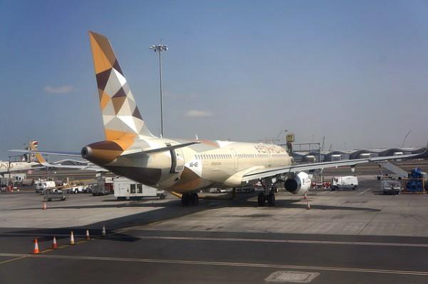 Etihad Airways, aerolínea 5 estrellas