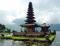 Indonesia fomentará el turismo en nuevos destinos