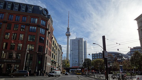 The Student Hotel se instala en Berlín