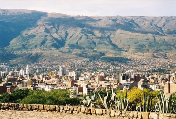 Bolivia anuncia inversiones para mejorar el sector turístico
