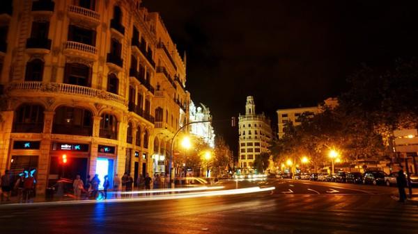 Valencia busca mejorar la cifra de pasajeros del aeropuerto