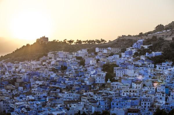 Estrategia de Marruecos para mejorar su sector turístico
