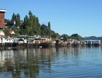 Lugares de Chile entre los destinos más sostenibles de 2016