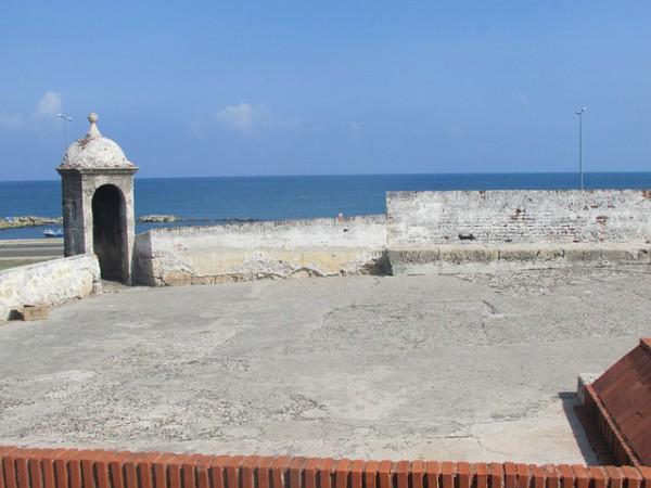 Cartagena de Indias espera un aumento de visitantes en 2016