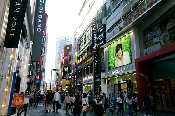 El Korea Sale Festa, festival de turismo de compras