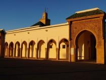 Marruecos quiere mejorar el sector turístico