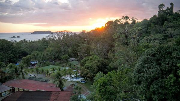 Costa Rica ofrecerá facilidades a los cruceristas de Colombia