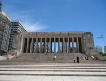 Argentina busca atraer a más turistas de Sudamérica