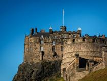 Escocia presenta atractivos arqueológicos e históricos