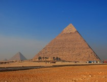 Westin llega hasta El Cairo