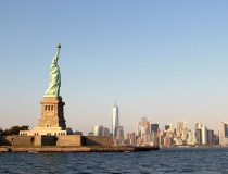 Nuevo museo de la Estatua de la Libertad