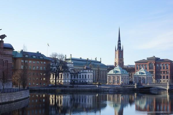 Datos positivos del verano en Estocolmo