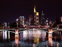 Nuevo hotel de Meliá Hotels International en Frankfurt
