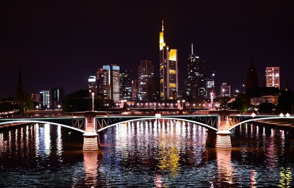 Nuevo hotel de Meliá Hotels International en Frankfurt