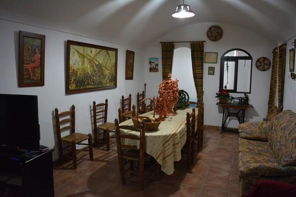 Andalucía promocionará las Cuevas Turísticas