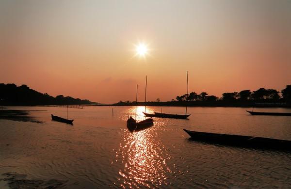Asia es el continente que más atrae a los viajeros