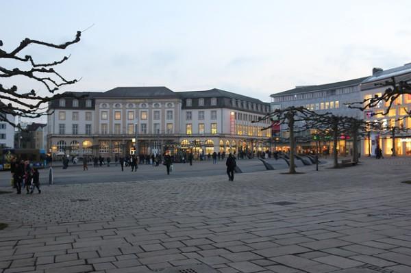 Las 5 visitas para conocer Kassel