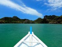 Zonas naturales para hacer un viaje de aventura en Malasia