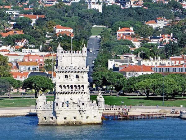 Se anuncia una ruta directa entre Portugal y China