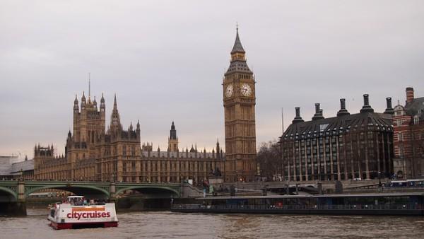 Reino Unido consiguió una cifra récord de visitantes en julio