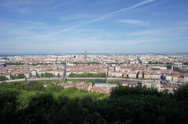 Radisson Blu Hotel en Lyon