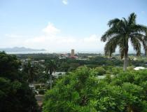 Nicaragua busca una conexión directa con España