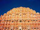Jet Airways presenta el Explore India Pass