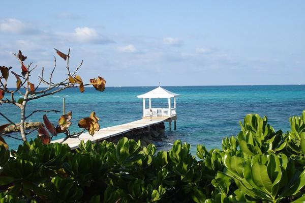 Remodelación del complejo Atlantis Paradise de Bahama