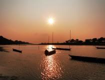 La India fomentará el turismo sostenible