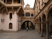 Nueva edición del programa Las Llaves de la Ciudad en Salamanca