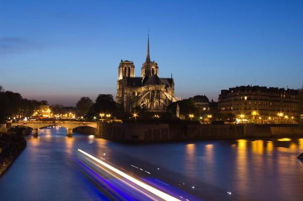 Air France mejorará la ruta París-Cancún