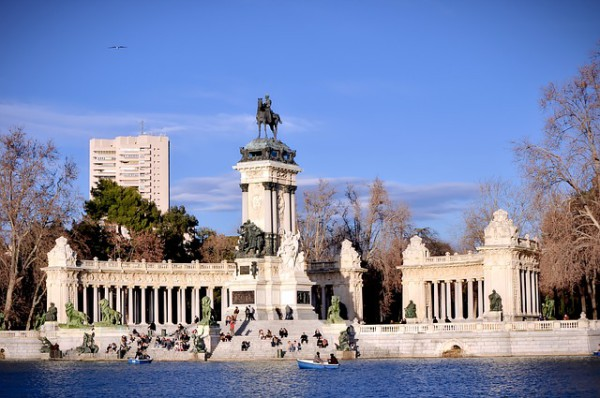 Madrid potencia la promoción turística en Asia