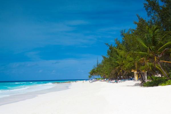 Air France anuncia su ruta entre París y Barbados
