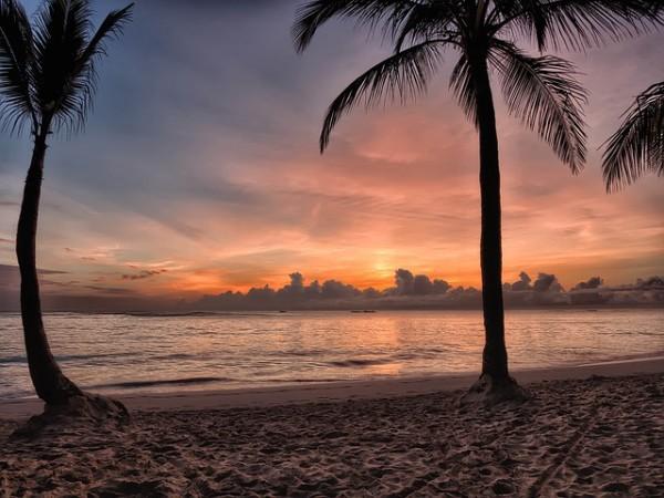 Desciende la ocupación hotelera en Punta Cana