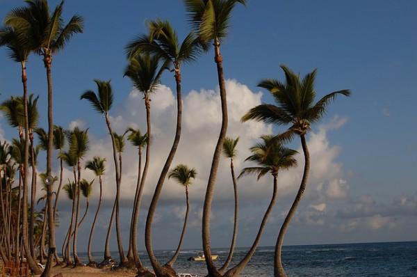 República Dominicana registra un incremento de visitantes hasta septiembre