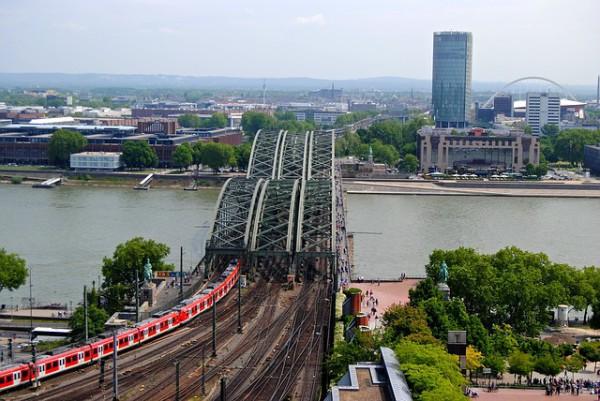 CroisiEurope ofrece cruceros fluviales para el Puente de diciembre