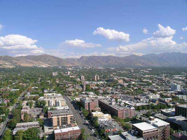 Las 5 visitas para disfrutar en Salt Lake City