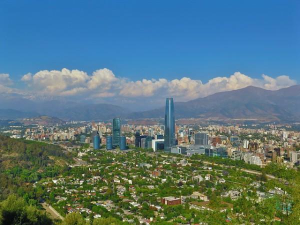 Hilton abrirá un hotel en Santiago de Chile en 2021