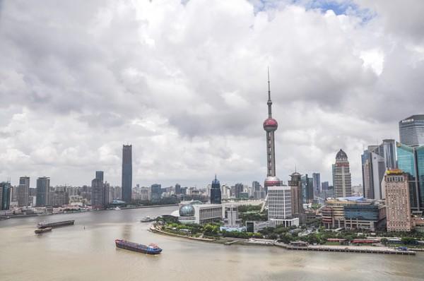 Aumentarán las conexiones entre Reino Unido y China