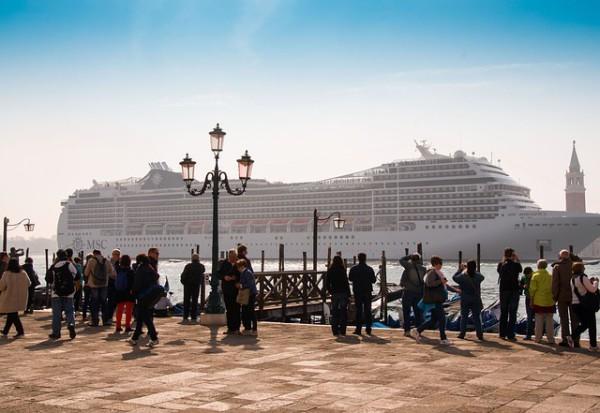 Elegidos los destinos de cruceros preferidos del mundo