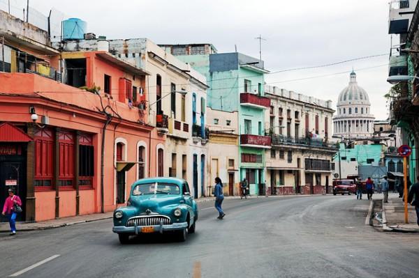 Cuba se promocionará en España y Portugal