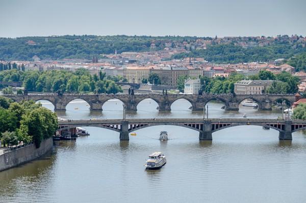 El Grupo Hotusa incorpora un nuevo hotel en Praga