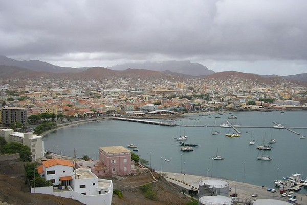 Binter quiere ofrecer vuelos entre las islas de Cabo Verde