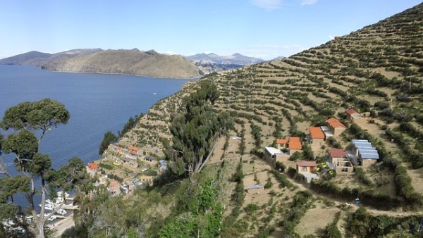 Bolivia anuncia su tasa turística