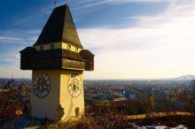Las 6 visitas para conocer Graz