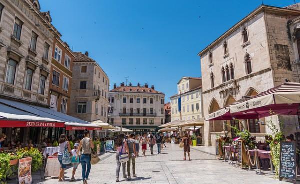 Las 6 visitas para conocer Split