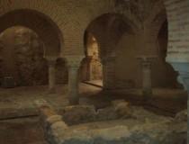 Los Baños Árabes de Jaén, los más grandes de España